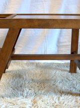 Table basse et minibar moderniste – années 50