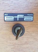 Bureau EFA de G. Frydman