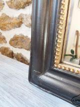 Miroir ancien