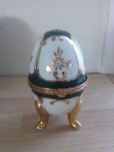 Oeufs style Fabergé