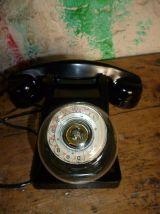 LE TELEPHONE NOIR