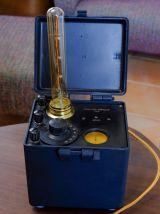 lampe ohmmètre