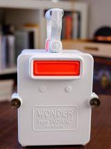 Wonder Agral Blanche