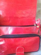 sac vintage année 70