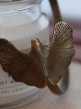 Bracelet Art Nouveau Gingko