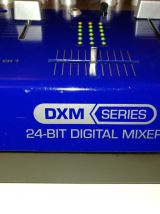 Table de mixage Numark DXM06 24-BIT