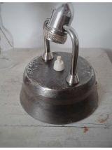 Lampe JUMO modèle 600