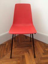 """Paire de chaises """"Fantasia' vintage"""