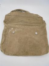Musette militaire