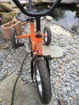 Tricycle /vélo JUDEZ