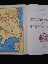 Demeures inspirées et sites romanesques