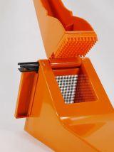 Coupe-frites orange