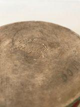Cendrier en céramique signé Charlotte Corbin
