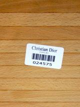 Table bistrot design « Christian Dior » circa 70