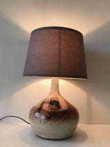 """Lampe """"Amandine"""" en grès"""