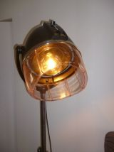 LAMPADAIRE CASQUE SECHE - CHEVEUX