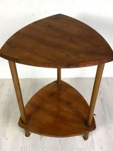 Table d'appoint mid-century vintage 50's