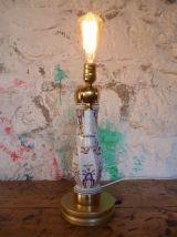 LAMPE - LA POMPE A BIERE