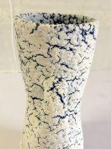 Vase céramique fat lava – circa 60