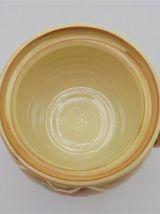 Pot en céramique Vallauris