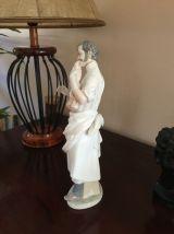 Porcelaine LLADRO le gynecologue