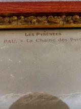 Phototypie Années 30 Pau Pyrénées Labouche Frères Toulouse