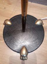 lampadaire de luxe  en laiton