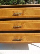 Petite commode Vintage 3 tiroirs