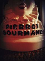 vintage Pierrot gourmand Collector