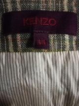 Jupe Mi-Longue Kenzo taille 38