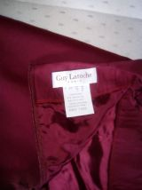 Jupe Guy Laroche