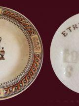 Service complet 104 P. Etruscan Vases