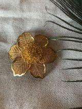 Bijoux ancien, broche vintage