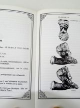 traité theorique et pratique du culottage des PIPES CULOT