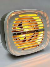 "Lampe vintage, lampe industrielle - ""Tropic"""