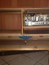 Meuble Radio 1963