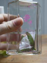 bouteilles eau de Cologne la Sablière