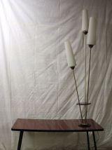 Lampadaire 3 feux et Table basse – circa 50