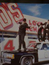 photos & livre Blues Brothers 2000