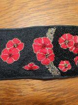 Ensemble décorations style asiatique