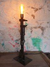 LAMPE DE TABLE - D'AMBIANCE - VINTAGE -