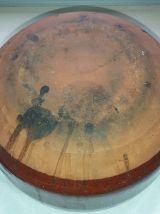 Ancienne Marmite en terre cuite