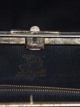 sac à main en cuir vintage