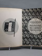 Histoire de l'Armée Française - Général WEYGAND - 1938