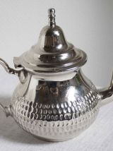 théière marocaine