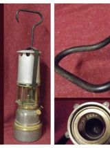 Lampe de mineur Arras Klein Pujol