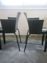Fauteuil/chaise Kartell Super Glob de Starck