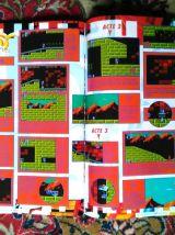 Méga force Hors série ( 1 er mensuel des consoles SEGA)