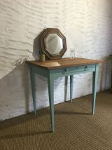 Table d'appoint ancienne