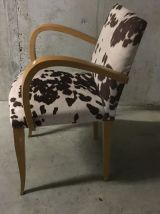 Fauteuil bridge « Cow »